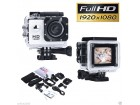 action camera full HD 1080p (kao GoPro) + 8bg