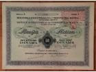 akcija 500 din 500 din bosanska banka 1934. (61.)
