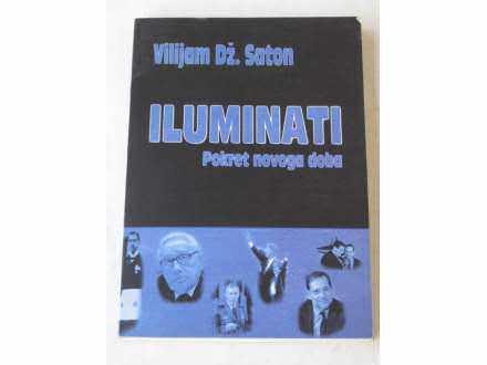 al - ILUMINATI - Vilijam Saton