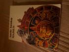 astecki horoskop majmun
