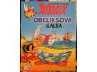 asterix 30 - Obeliksova galija
