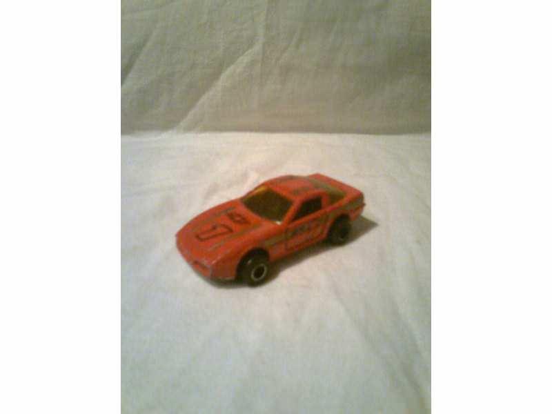 autić Chevrolet Corvette