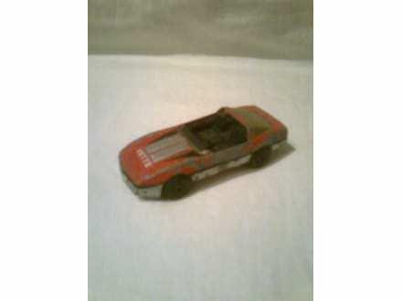 autić Corvette