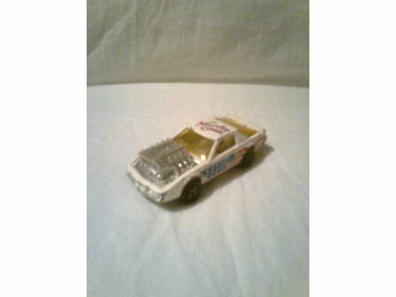 autić Pontiac