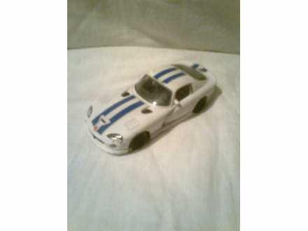 autić  Viper Dodge GTS Coupe