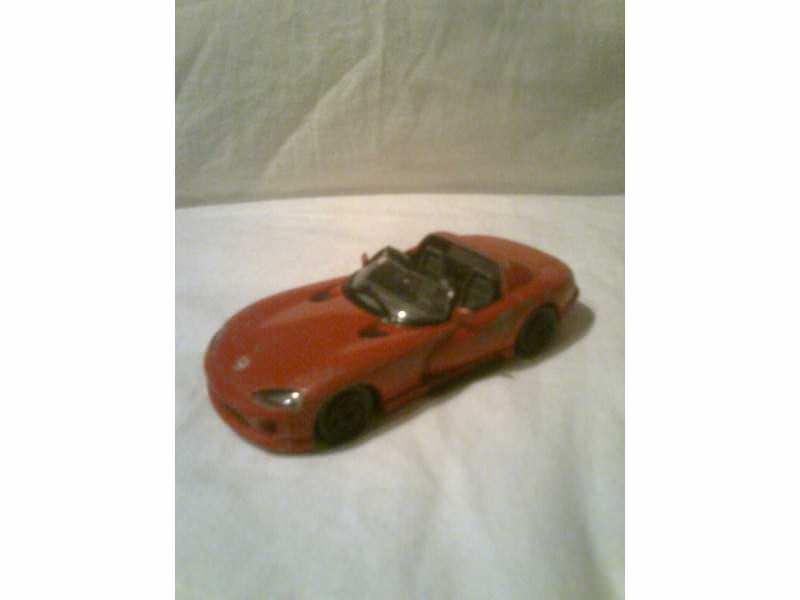 autić Viper Dodge RT/10