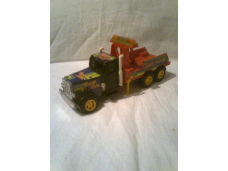 autić  - kamion