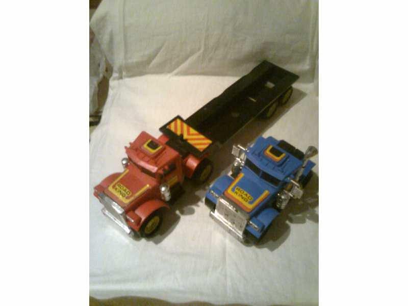 autić - kamioni sa prikolicom