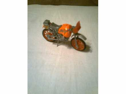 autić - kros motor