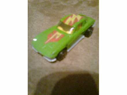 autić - sportski HOT WHEELS MATTEL 1979