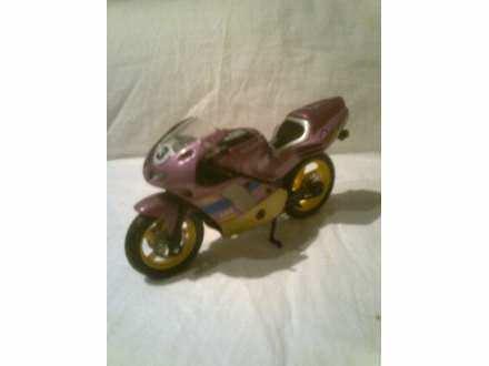 autić - sportski motor