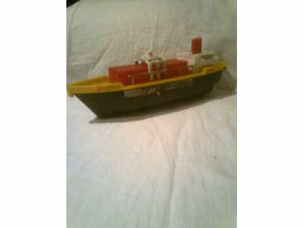 autić - teretna ladja