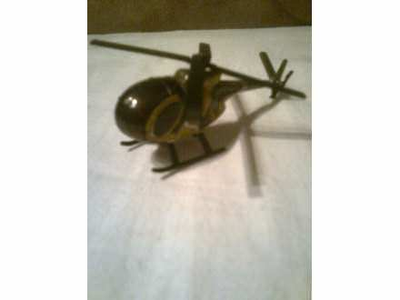 autić  - vojni helikopter
