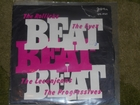 beat, beat, beat ....! (unikatni ex-yu EP!!!)