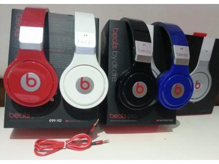beats by DR.DRE PRO