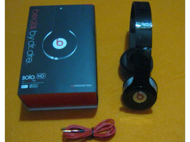 beats by dr. dre solo hd slusalice NOVI MODEL pogledaj