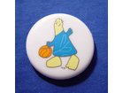 bedž maskota Phevos, Olimpijada 2004 Atina