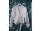 beli sako na preklop