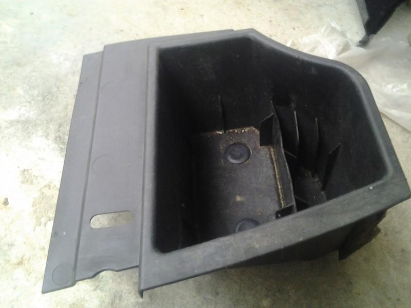 bmw e36 kompakt Kutija gepeka