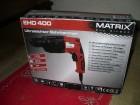 busilica mini hamer MATRIX EHD 400 SDS ,nov iz nemacke
