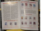 časopis društva Srbije za borbu protiv raka sa katalogo