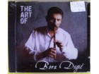 cd Bora Dugić - The Art Of