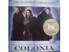 cd Colonia....The Platinum Collection