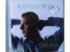 cd Vlado Georgiev ~ Daljina