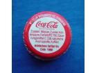 čep Coca Cola iz 1988, nemački