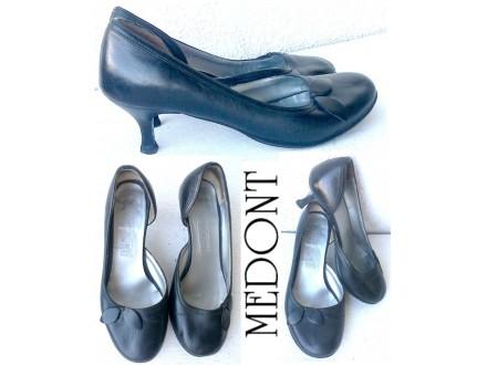 cipele crne broj 36 MEDONT