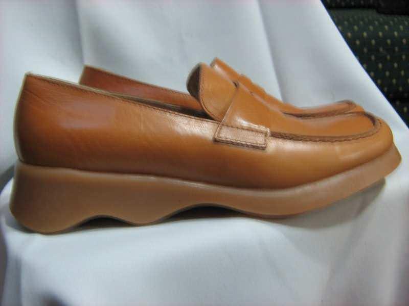 cipele kozne -FIORANGELO Italy  -36-nove