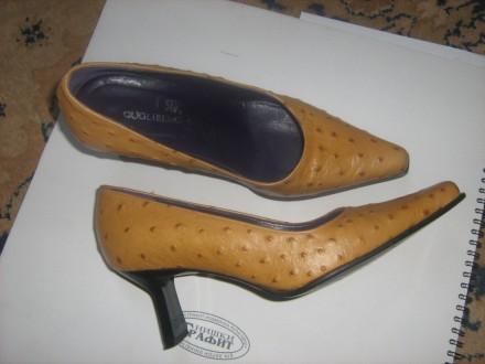 cipele kozne G.ROTTA-36-koza NOJA