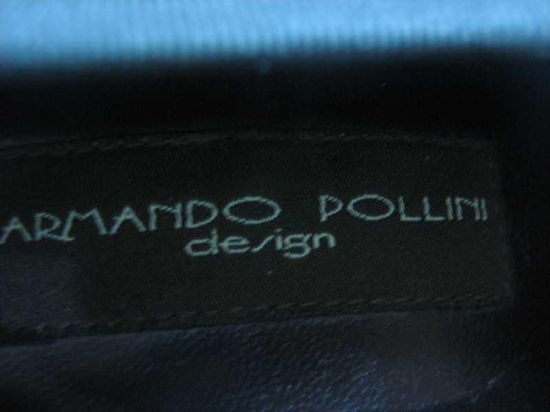 cipele kozne -POLLINI-35-NOVE-original