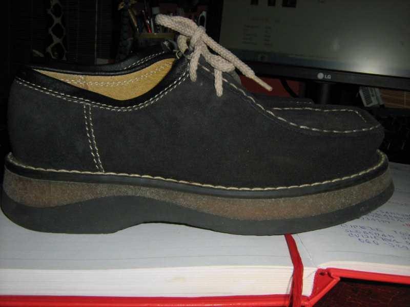 cipele kozne -THOMSON -36-nove kao kickers