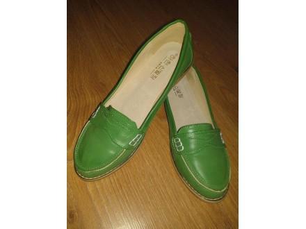 cipele kožne br.41