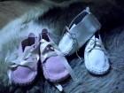 cipele kozne -nehodajuće  16-20