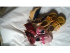 cipele kozne -nehodajuće  brojevi 16-20