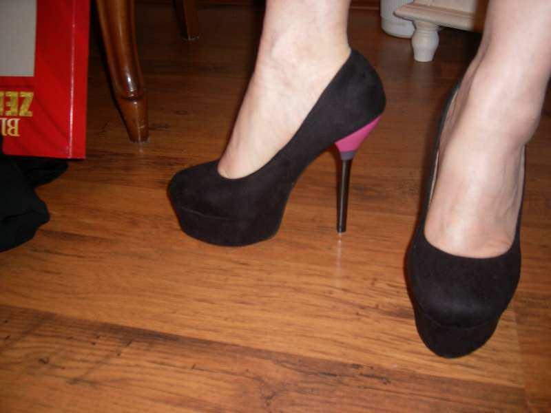 cipele nove  AKCIJA snizenje