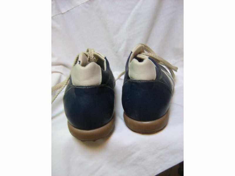 cipele /patike -PRIRODNA koza-  SILK-O      37