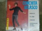 conchita velasco - chica ye ye (španski 1.) EP