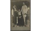 crna gora niksic kartonka fotografija 16,5cm x 10,5cm
