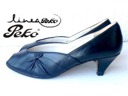 crne cipele PEKO broj 38