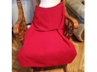 crvena suknja,BOB MODIER,kao nova
