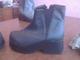 decija siva cipela slika 1