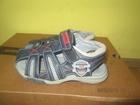 decije muske sandale