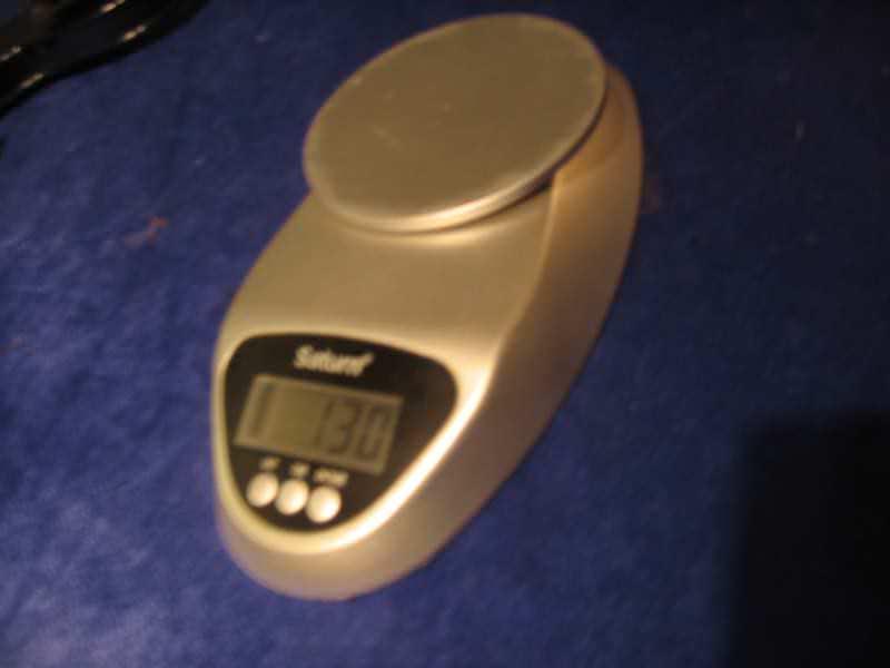 digitalna vaga   0d 1 gr do 3kg