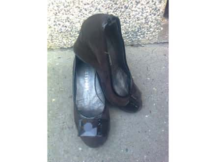 divne kozne elegantne cipele JANETSPORT