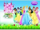 diznijeve princeze tapete za sobu