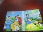 drvene igracke - knjiga puzla