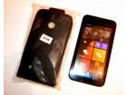 dual sim Nokia Lumia 530 + flip futrola
